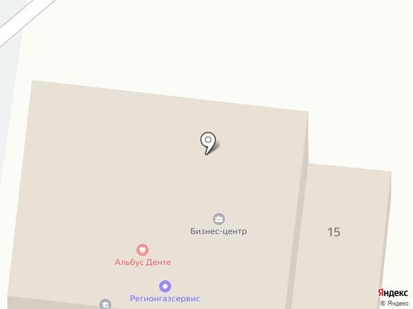 La Beaute на карте Щёлково