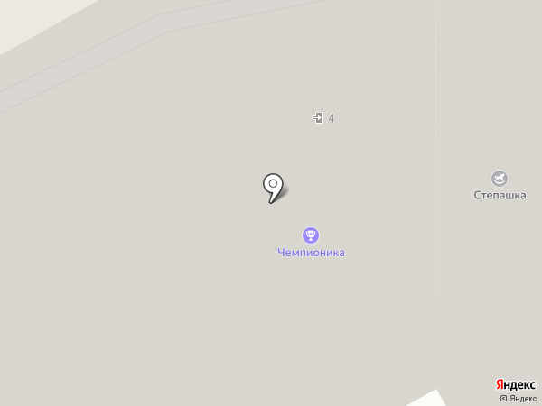 Строитель сервис на карте Балашихи