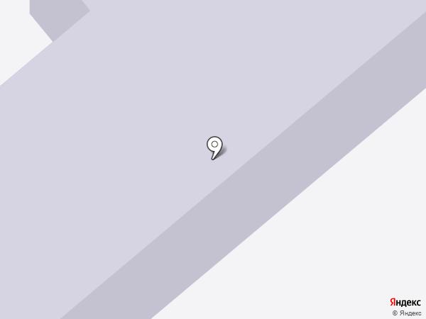 Детский сад №93 на карте Красково