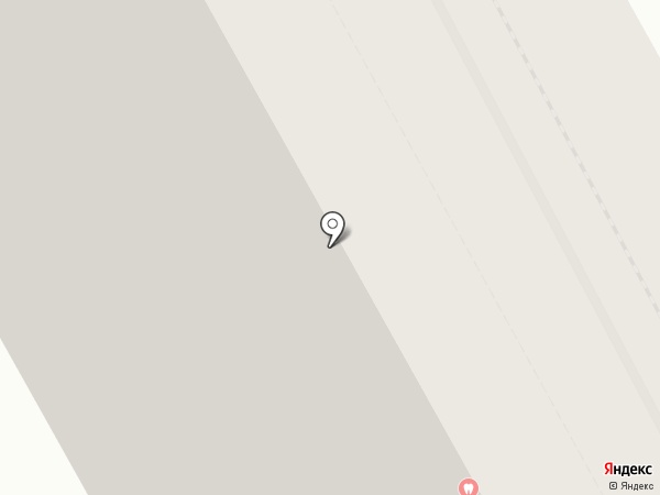 Панда на карте Железнодорожного