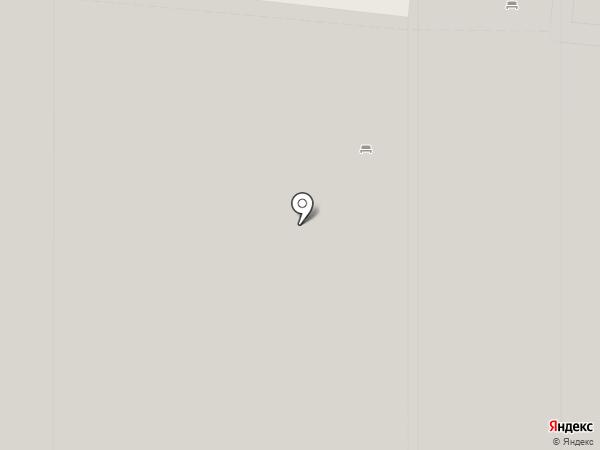 Центр-2 на карте Железнодорожного