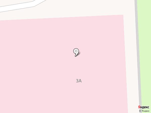 Герат на карте Железнодорожного