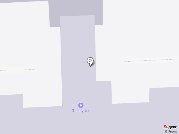Автополис на карте Железнодорожного