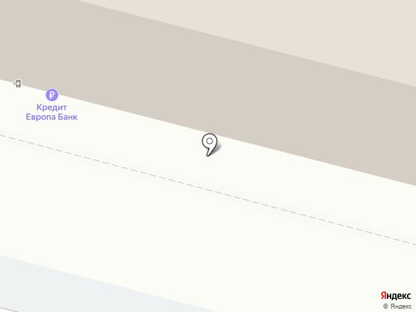 Subway на карте Щёлково