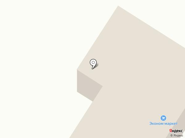 Галина на карте Красково