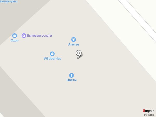 Московская областная коллегия адвокатов на карте Красково