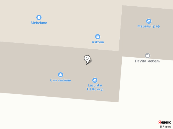 СтолБери на карте Щёлково