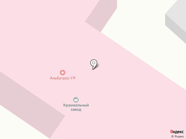 Коренёвская амбулатория на карте Красково