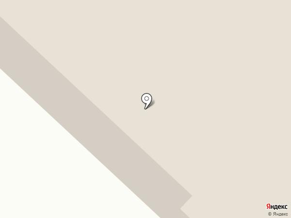 Саргам на карте Красково