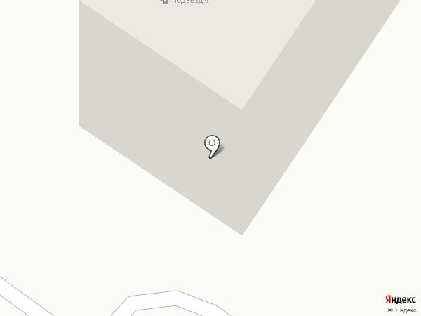 Лианель на карте Красково