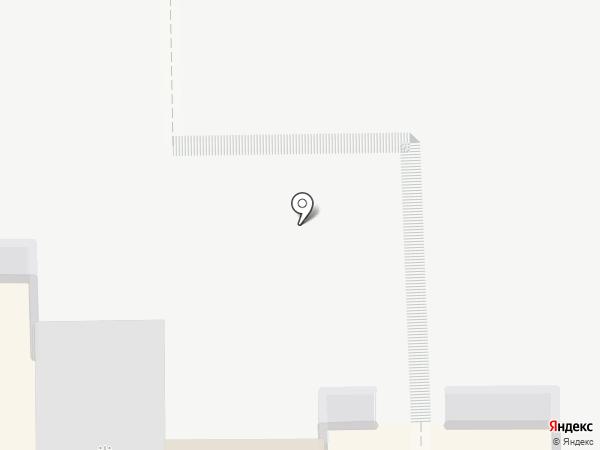 Магазин овощей и фруктов на Привокзальной площади на карте Железнодорожного