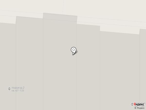 Проектсервис Холдинг на карте Железнодорожного