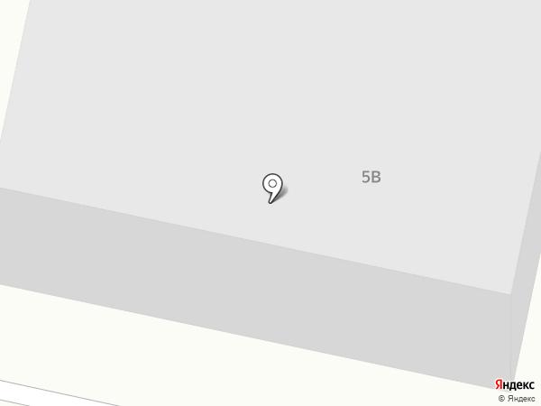 Халял-аш на карте Щёлково
