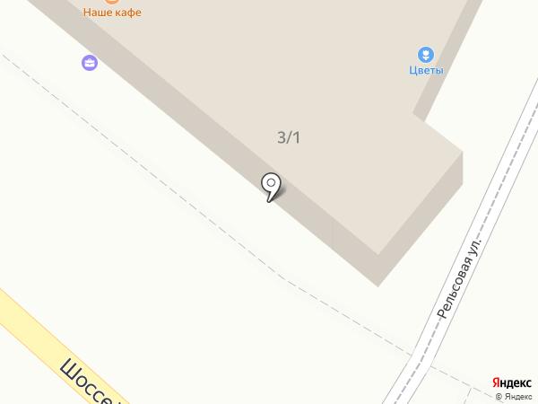 Платежный терминал, Телекоммерц Банк на карте Малаховки