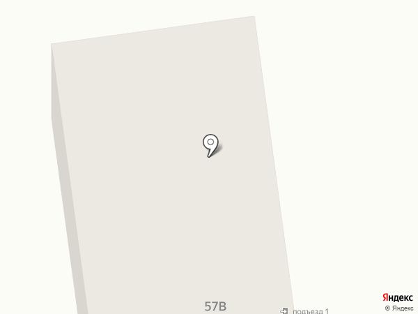 Автостатус на карте Балашихи