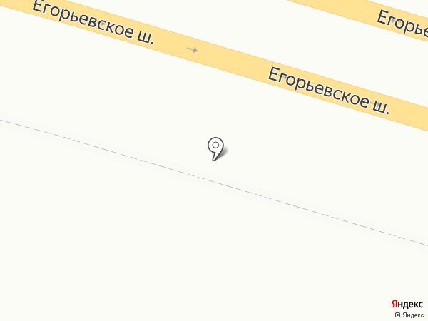 Ваш букет на карте Красково
