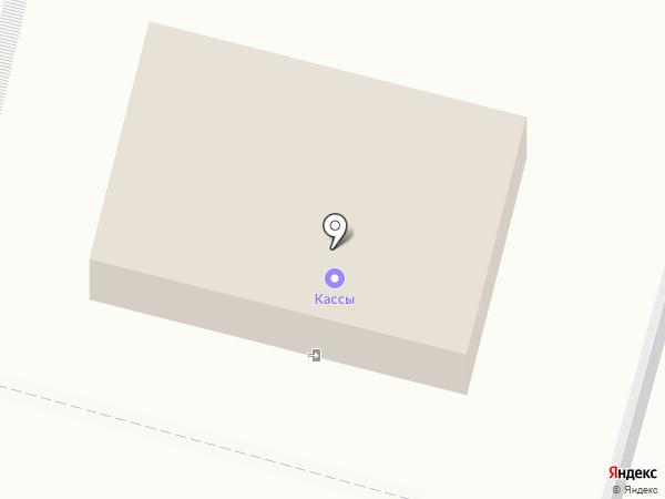 Щёлково на карте Щёлково