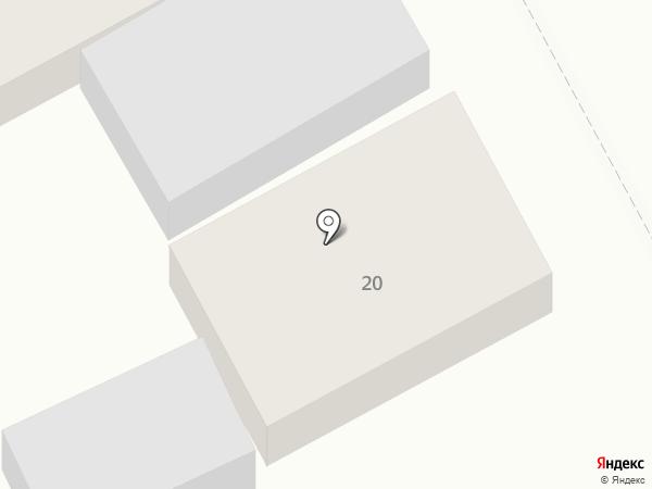Администрация сельского поселения Островецкое на карте Островцев