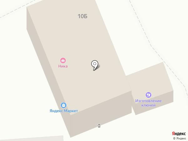 Эксклюзив на карте Малаховки