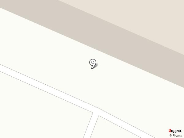 Магазин кондитерских изделий на карте Малаховки