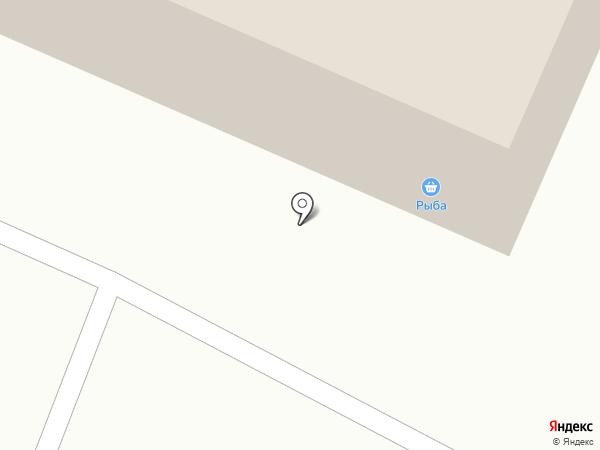 Сгомонь на карте Малаховки