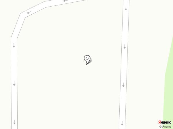 Vianor на карте Железнодорожного