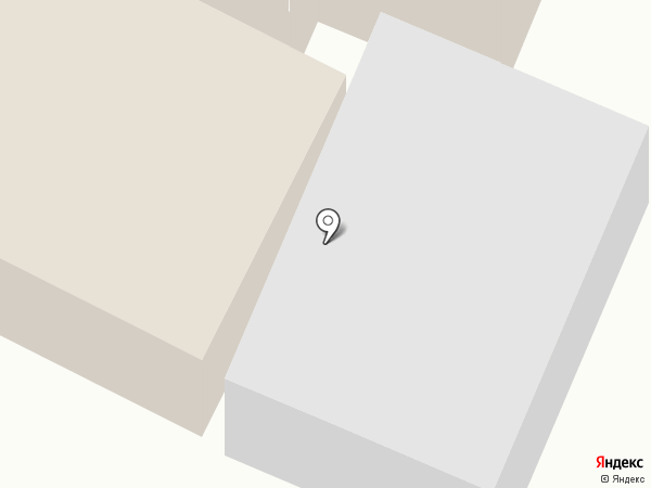Платный общественный туалет на карте Малаховки