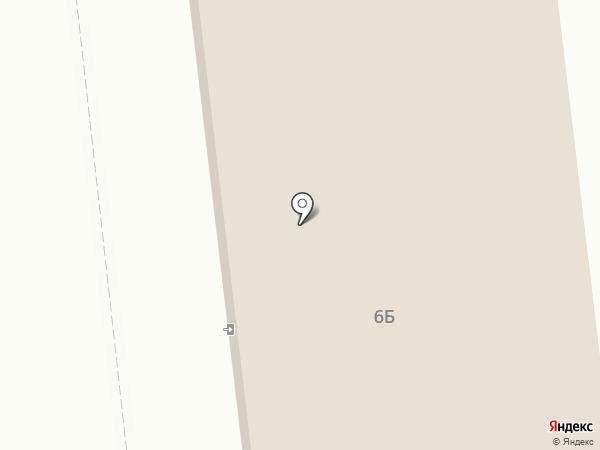 Московское областное отделение КПРФ на карте Балашихи