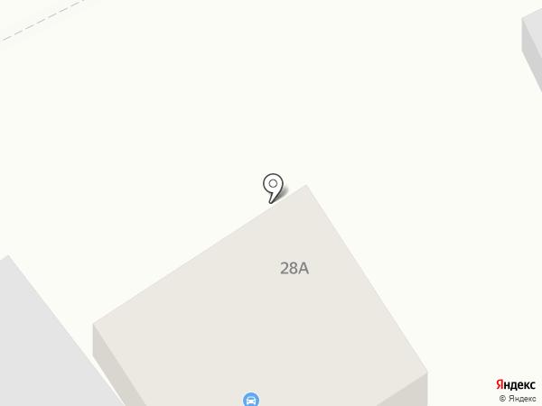 Эксперт на карте Балашихи