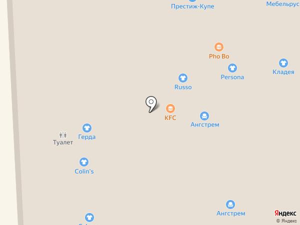Toris на карте Балашихи