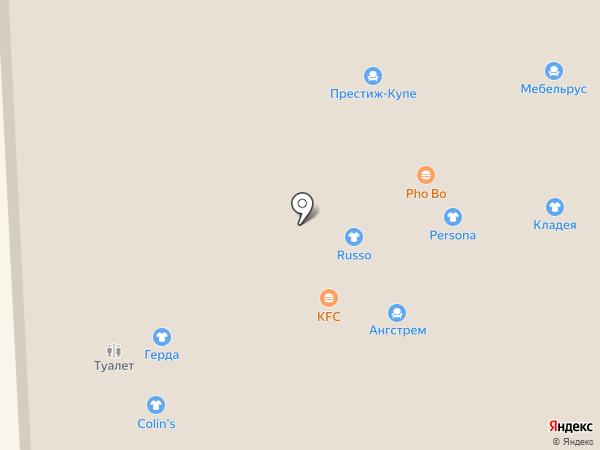 Baon на карте Балашихи