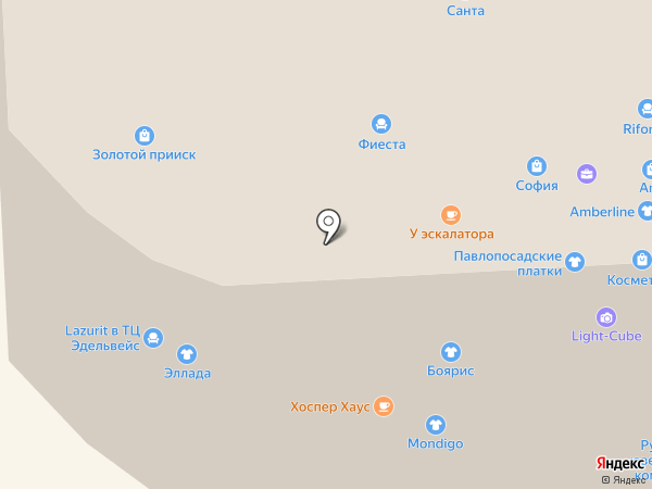 miss miss на карте Балашихи