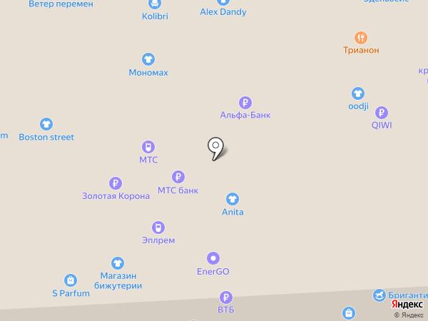 Marmelad на карте Балашихи