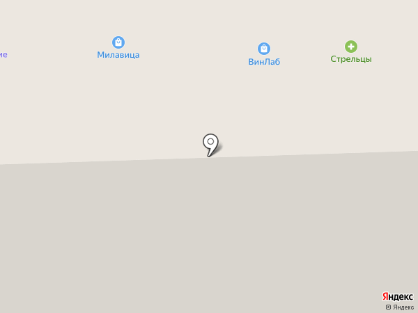 Mia на карте Балашихи