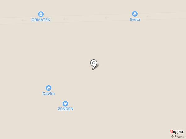 Balma на карте Балашихи