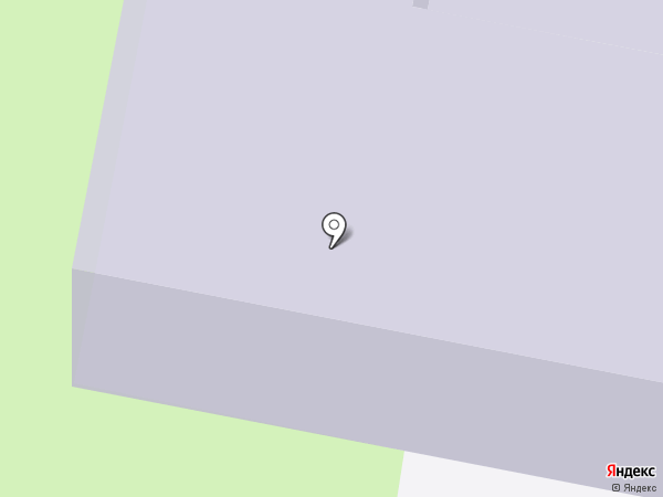 Специальная (коррекционная) школа №5 на карте Щёлково