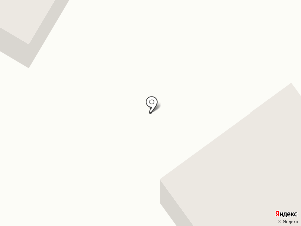 Малаховское озеро на карте Малаховки