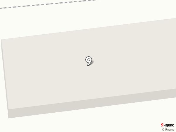 Промис на карте Макеевки