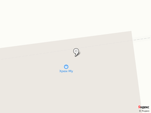 Медовый дом на карте Балашихи