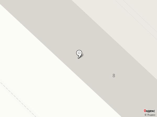 Горняцкий межрайонный отдел уголовно-исполнительной инспекции г. Макеевки на карте Макеевки