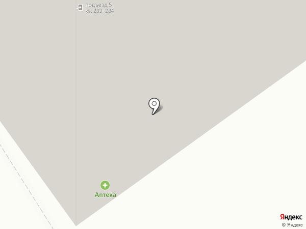 Администрация городского округа Балашиха на карте Балашихи