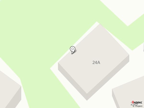 Зоя на карте Геленджика
