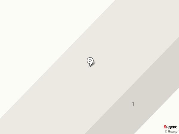 Автомир на карте Макеевки
