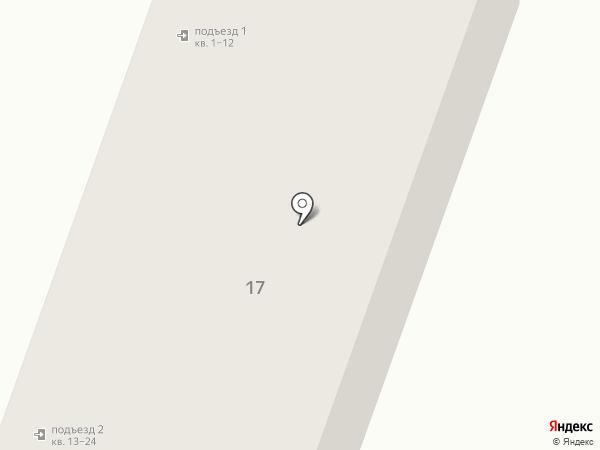 Общежитие на карте Нового Света
