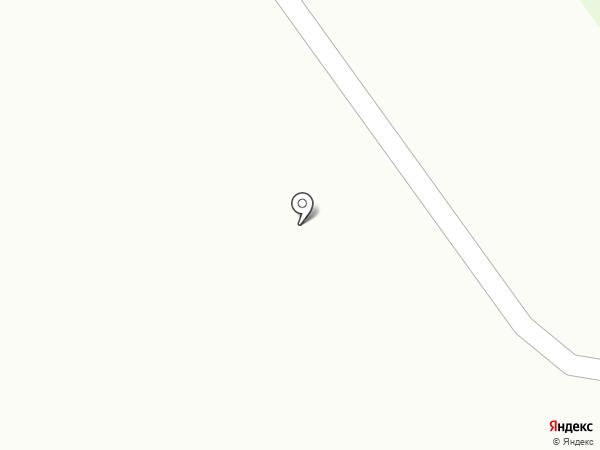 АЗС UNKOIL на карте Щёлково