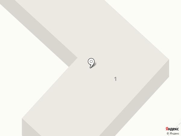 Винный Двор на карте Геленджика
