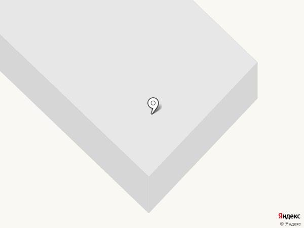 Мр Столяр на карте Опытного поля