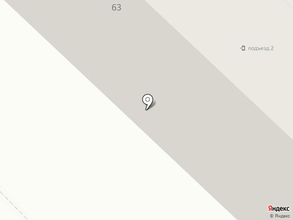 В 2 шагах на карте Макеевки