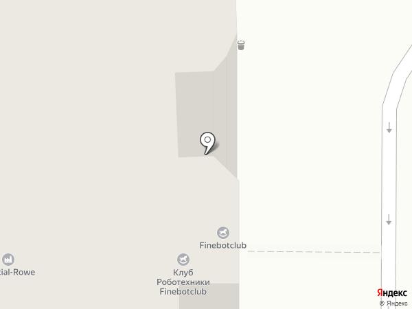 Фарм плюс на карте Балашихи
