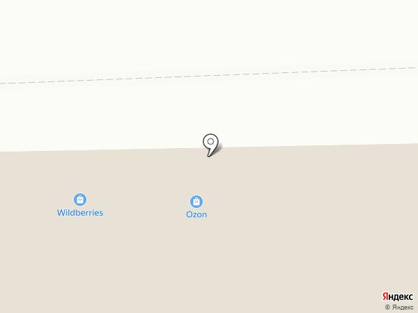 Comepay на карте Балашихи